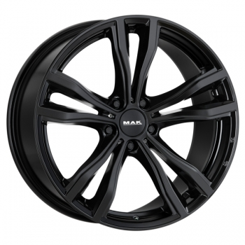 MAK X-Mode Gloss Black 20
