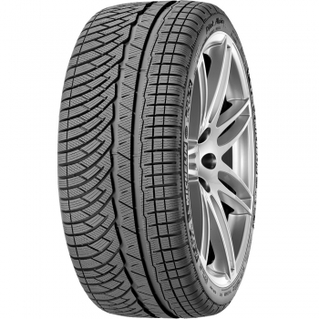 MICHELIN Pilot Alpin PA4 235/45 R19