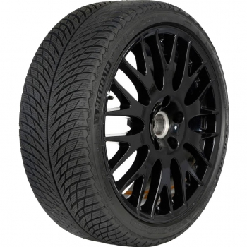 MICHELIN Pilot Alpin 5 245/55 R17