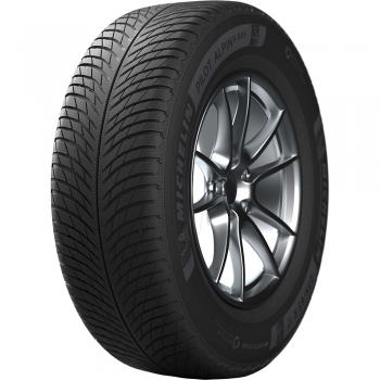 MICHELIN Pilot Alpin5 SUV 255/55 R19