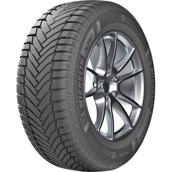 MICHELIN Alpin 6 205/60 R16