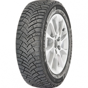MICHELIN X-Ice North 4 235/40 R19