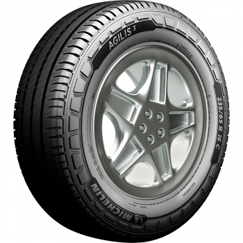 MICHELIN AGILIS 3 225/60 R16