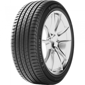 MICHELIN Latitude Sport 3 265/45 R20