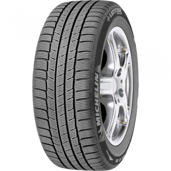MICHELIN Latitude AlpinHP 245/70 R16