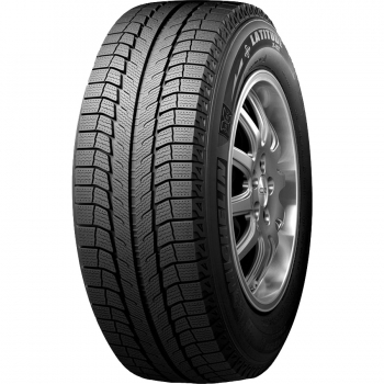 MICHELIN X-ICE 2 265/70 R17