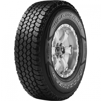 GOODYEAR GOYE WRANGLER AT ADVENTUR 205/70 R15