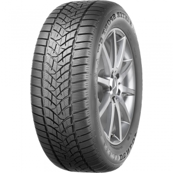 DUNLOP Winter Sport 5 SUV 255/55 R18