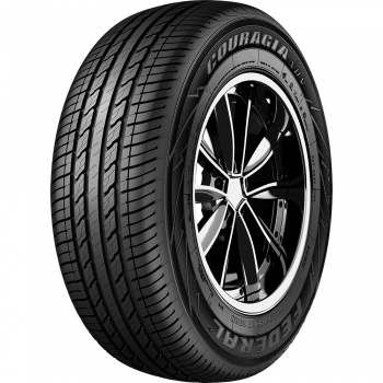 FEDERAL Couragia XUV 245/60 R18