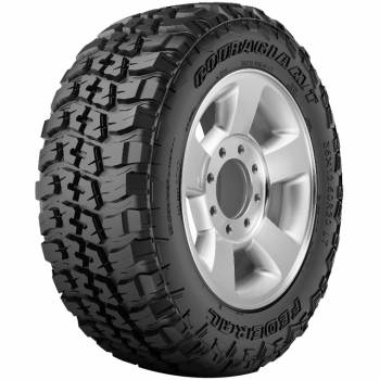 FEDERAL Couragia M/T 285/70 R17
