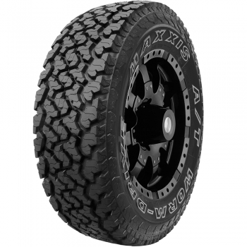 MAXXIS AT980E 316/75 R15