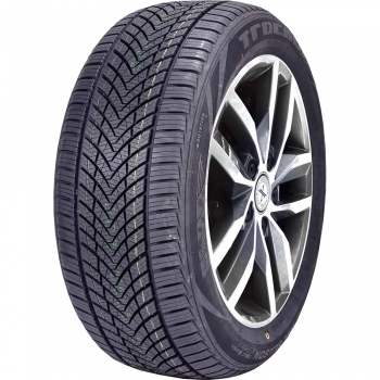 TRACMAX AS01 A/STracSaver 225/40 R19