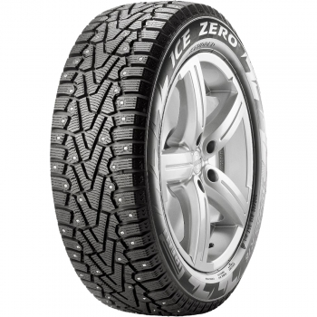 PIRELLI Winter Ice Zero 255/45 R18