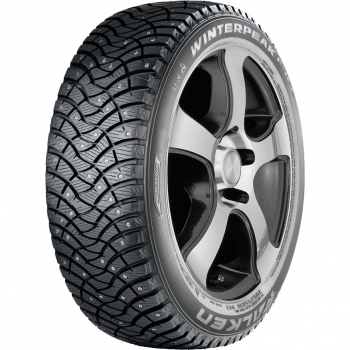 FALKEN Winterpeak F-Ice 1 235/55 R19