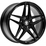 Sparco Record Gloss Black 18