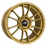 OZ Racing Ultralegg Gold 17