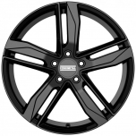 Fondmetal Hexis Gl Black 18