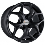 AVUS ACM B2 MATT BLACK 18