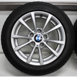 Disks BMW Style 390 16
