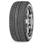 MICHELIN Mich Pilot Alpin PA4(NO) 245/45 R18