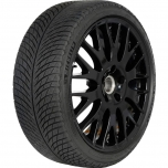 MICHELIN Pilot Alpin 5 235/50 R19