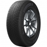 MICHELIN Pilot Alpin5 SUV 225/60 R18