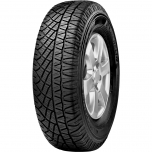 MICHELIN LatCross 255/55 R18