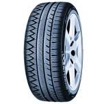 MICHELIN PiAlpPa3 245/45 R17