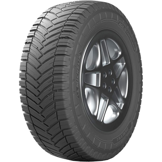 MICHELIN Agilis Crossclim 195/70 R15