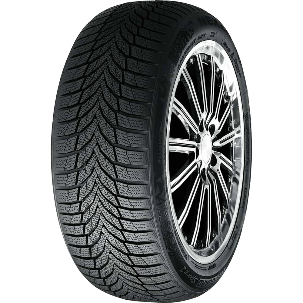 NEXEN WinGuardSport 2 225/55 R18